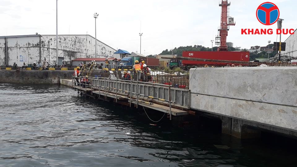 Cảng Sihanoukville 2