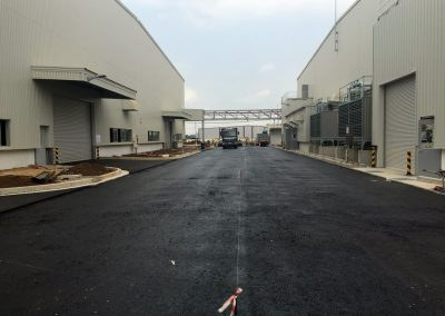 SMC FACTORY – JAPANESE – LONG DUC INDUCTRIAL ZONE 2016
