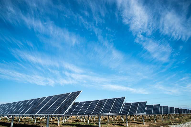 Thi công lắp đặt năng lượng mặt trời uy tín trên toàn quốc