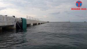 Cảng Sihanoukville