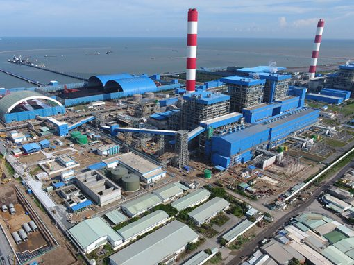 DUYEN HAI 3 EXTENSION THERMAL POWER PLANT PROJECT