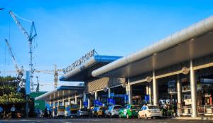 Bất động sản Nha Trang hưởng lợi nhờ nâng cấp hạ tầng