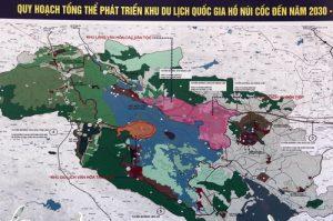 Thái Nguyên hủy bỏ hàng loạt dự án chậm thực hiện