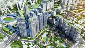 Thế nào là dự án phát triển đô thị