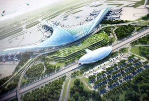 Xung quanh đề xuất thu hồi 5.000ha đất để xây sân bay Long Thành