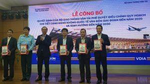 Công bố quy hoạch chi tiết sân bay Vân Đồn
