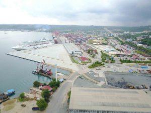 Cảng Tổng hợp Sihanoukville