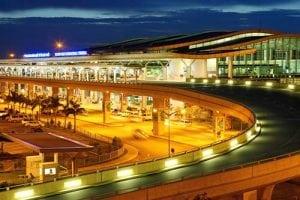 Các dự án chống ngập sân bay Tân Sơn Nhất được ưu tiên đầu tư