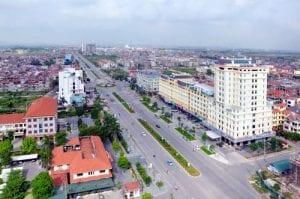 Phê duyệt Đồ án điều chỉnh quy hoạch xây dựng vùng tỉnh Bắc Ninh