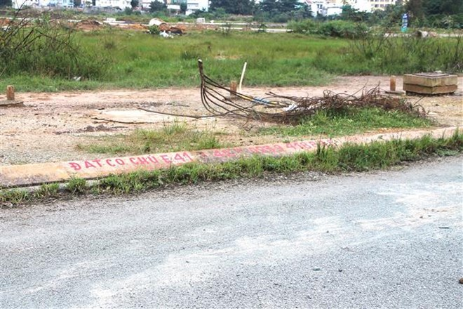 Giám sát việc thực hiện chính sách quy hoạch đất đai tại đô thị