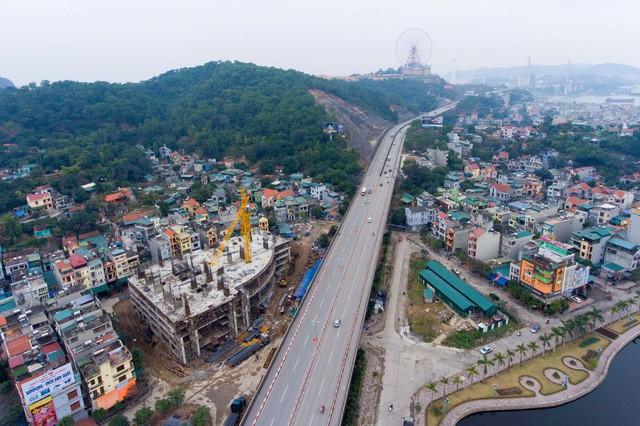 Ý kiến của Bộ Xây dựng về việc điều chỉnh cục bộ quy hoạch chung TP Hạ Long