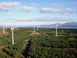 Tìm hiểu về năng lượng điện gió