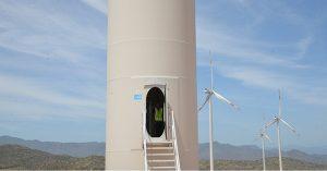 Có gì bên trong nhà máy điện gió ở Việt Nam?