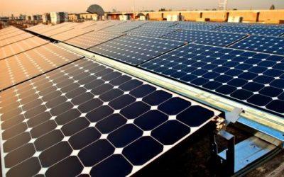 Lợi ích khi sử dụng năng lượng mặt trời