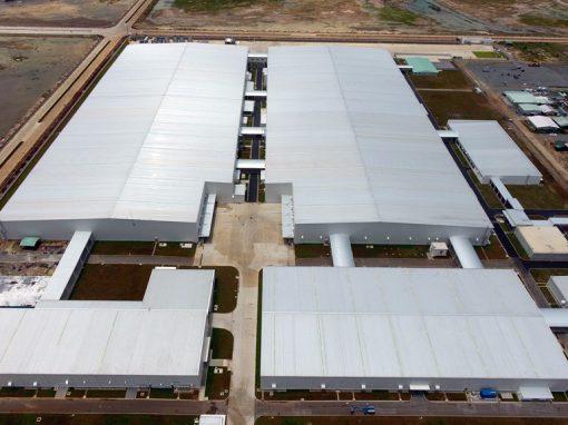 Phu My Nitori Factory