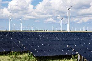 Đến năm 2025 nguồn điện gió mặt trời Việt Nam đạt trên 20.000MW
