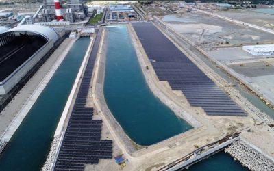 Tín hiệu tốt trong thu hút đầu tư vào các dự án năng lượng tái tạo