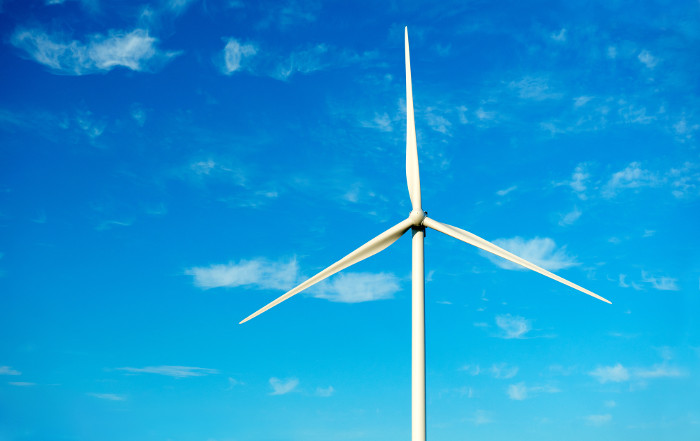 What is EPC & BOP for wind farm?