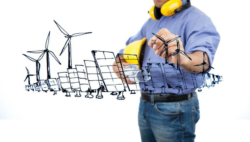 EPC & BOP Wind farm contractor in Viet Nam