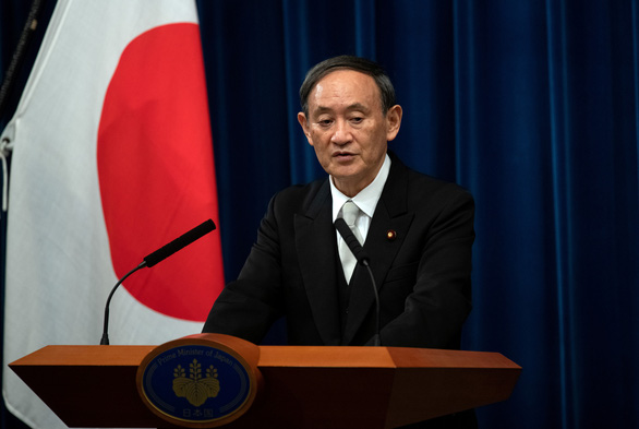 Nhật sẽ đổi mới sáng tạo để chấm dứt phát thải carbon hạn chót 2050