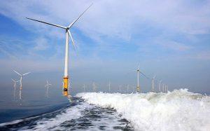 Tập đoàn Enterprize Energy đầu tư điện gió ở việt nam