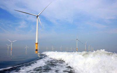 """""""Đại gia"""" Anh muốn đầu tư điện gió ở Bình Thuận, nếu được làm lưới truyền tải sẽ sản xuất thiết bị ở Việt Nam, đổ 6 tỷ USD vào nền kinh tế"""
