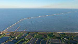 Dự án Điện gió Hàn Quốc - Trà Vinh và cuộc đua nước rút