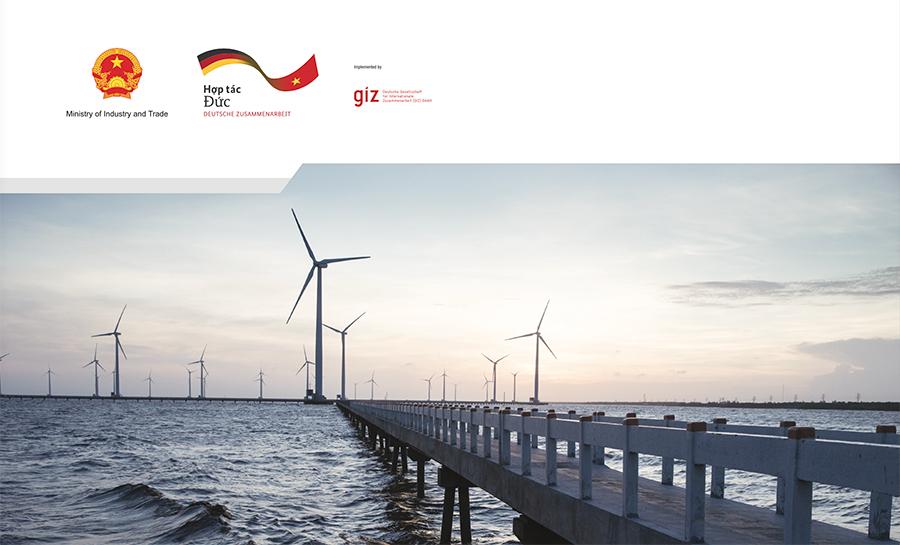 Hướng dẫn đầu tư điện gió
