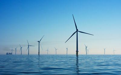 Điện gió ngoài khơi: 'Bệ phóng' cho phát triển kinh tế biển Việt Nam