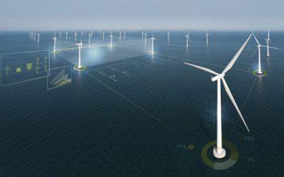 Tiền sử dụng biển đối với điện gió ở Việt Nam được quy định thế nào?