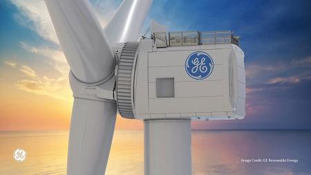 'Chạy đua' lắp trại điện gió khổng lồ ngoài khơi