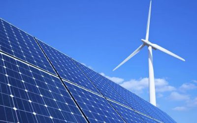 Bộ Công Thương trả lời kiến nghị VEA về 'giá FIT cho điện gió, mặt trời'