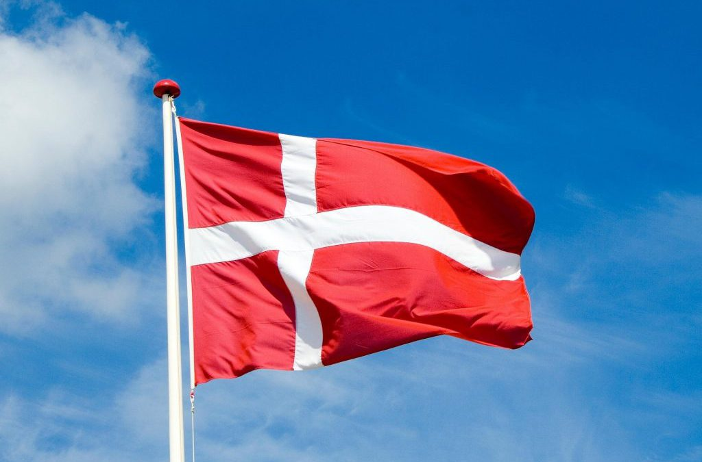 Đan Mạch xây 'đảo năng lượng xanh' đầu tiên trên thế giới rộng bằng 18 sân bóng