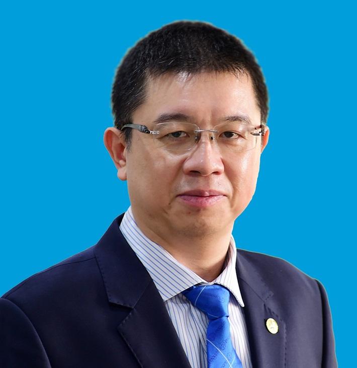 Ông Phạm Lê Phú - Tổng Giám đốc Tổng Công ty Truyền tải điện Quốc gia.