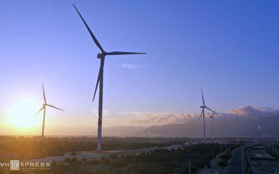 Bộ Công Thương đề nghị xem xét quy hoạch 136 dự án điện gió