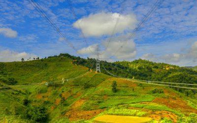 Tình trạng và xu thế truyền tải điện Việt Nam năm 2021