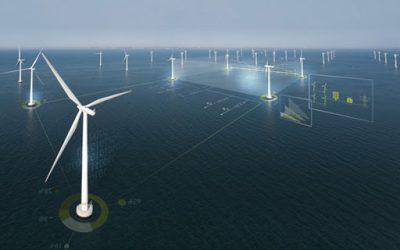 Hợp tác nghiên cứu sản xuất hydrogen từ điện gió ngoài khơi biển Việt Nam